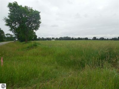 Mt Pleasant Residential Lots & Land For Sale: W River