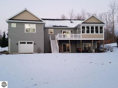 Traverse City Single Family Home For Sale: 3209 Huellmantel Drive