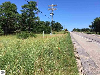 Leelanau County Residential Lots & Land For Sale: E Traverse Highway