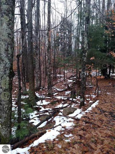 Kalkaska County Residential Lots & Land For Sale: 1220/1156 Malibu Lane