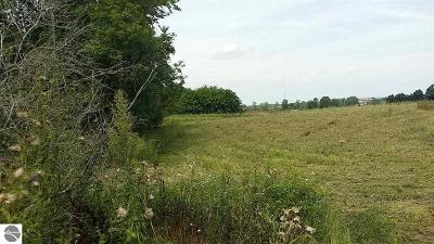 Mt Pleasant Residential Lots & Land For Sale: 4261 E Wing Road