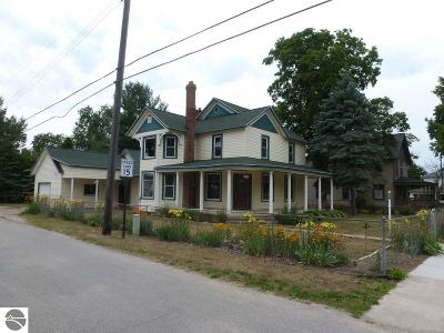 Kalkaska County Single Family Home New: 205 Third Street