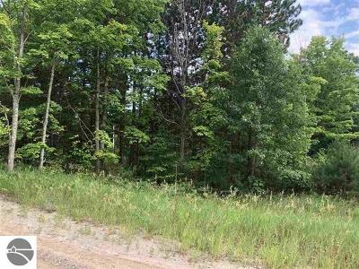 Grand Traverse County Residential Lots & Land New: Lake Road