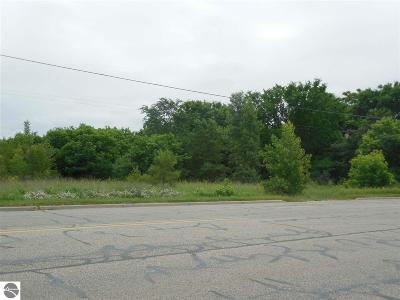 Mt Pleasant Residential Lots & Land For Sale: 4353 S Isabella Road