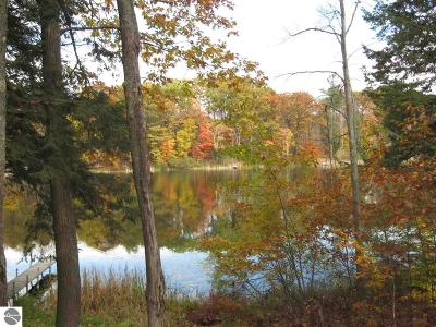 Kalkaska County Residential Lots & Land For Sale: 3321 NE Lincoln Drive