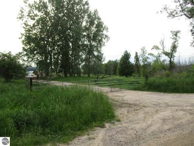 Alma Residential Lots & Land For Sale: 3445 N Rich Road