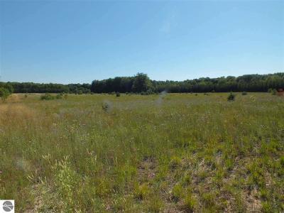 Kalkaska County Residential Lots & Land For Sale: NE Plum Valley Road