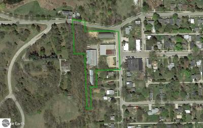 Leelanau County Residential Lots & Land For Sale: 11738 S Lake