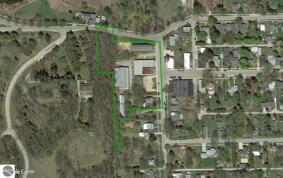 Leelanau County Residential Lots & Land For Sale: 11738 & 11774 S Lake