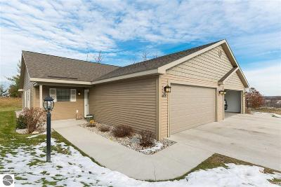 Traverse City Multi Family Home For Sale: 1160-1249 Terrace Bluff Drive