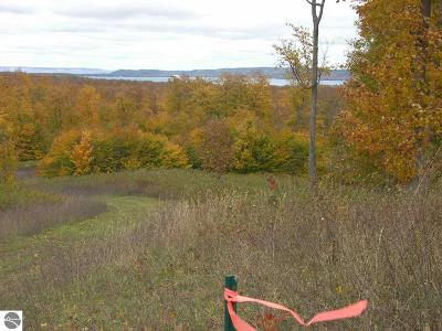 Leelanau County Residential Lots & Land For Sale: 5504 W Timber Wolf Court