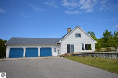 Northport Single Family Home For Sale: 6715 N Swede Road