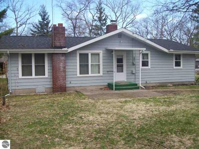 National City Single Family Home For Sale: 1407 Florence Street