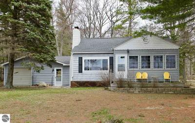 Single Family Home For Sale: 8575 Woodland Drive