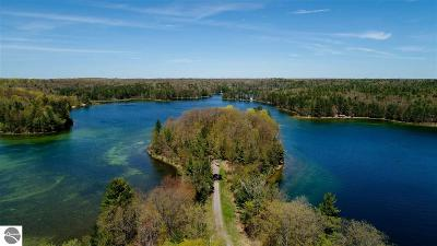 Residential Lots & Land For Sale: Lot E & F Bass Bay Court