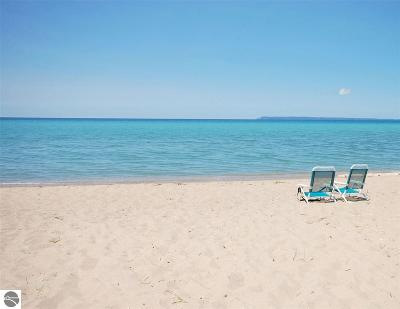 Leelanau County Condo For Sale: 67 South Beach