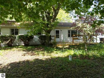 Mt Pleasant Single Family Home For Sale: 2697 Rosemary Lane