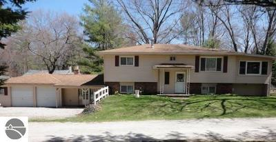 Au Gres Single Family Home For Sale: 1023 S Tenth Street