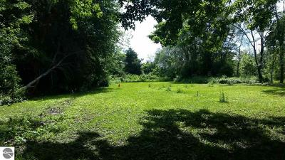 Mt Pleasant Residential Lots & Land For Sale: S Isabella Road