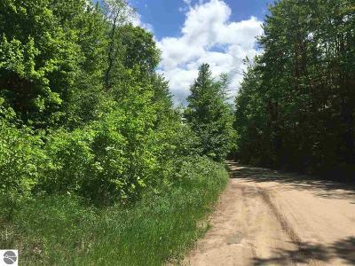 Kalkaska County Residential Lots & Land For Sale: Lot 23 NE Forest Avenue, NE