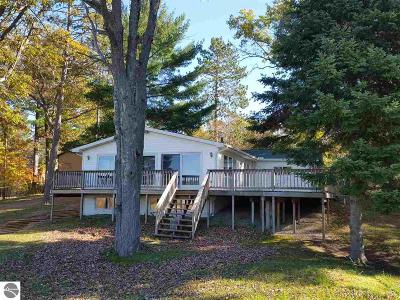 National City Single Family Home For Sale: 2355 Indian Lake Road
