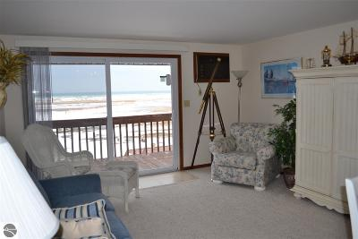 Oscoda Condo For Sale: 4330 N Us-23 #707