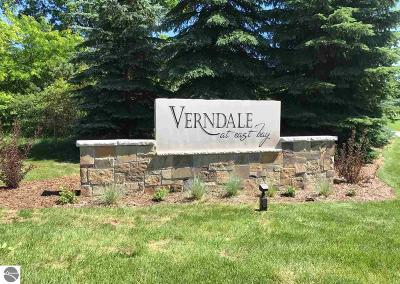 Grand Traverse County Residential Lots & Land For Sale: Lot 75 Madeira Drive