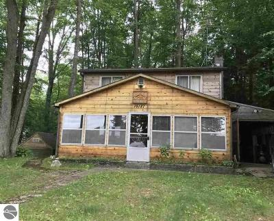 Single Family Home For Sale: 15187 Sandbar Point