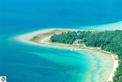 Leelanau County Residential Lots & Land For Sale: E Paradesia Road