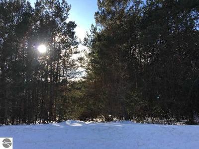 Kalkaska County Residential Lots & Land For Sale: SE Riley Road