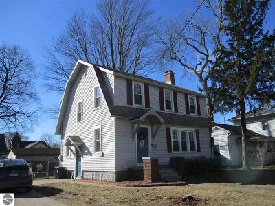 Mt Pleasant Single Family Home New: 515 N Fancher Street