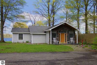 Single Family Home New: 2681 Tonawanda Road
