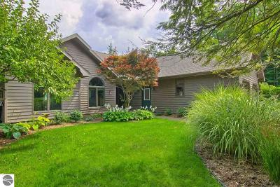 Single Family Home For Sale: 4175 East Shore Drive