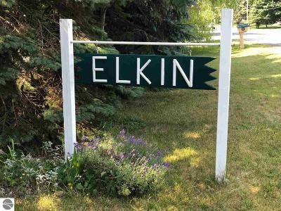 Elk Rapids MI Residential Lots & Land Active U/C Taking Backups: $634,900