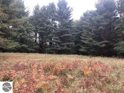 Clare Residential Lots & Land For Sale: Parcel A Maple