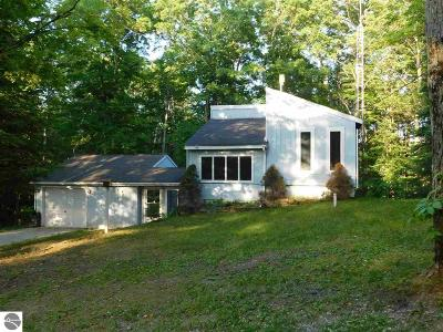 Alcona County Single Family Home For Sale: 3019 Northern Drive