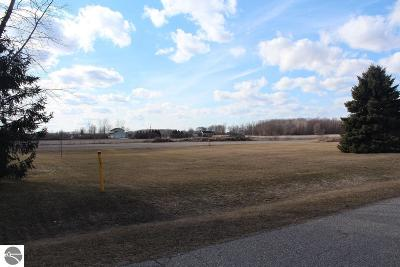 Mt Pleasant Residential Lots & Land For Sale: 758 S Deer Run Drive