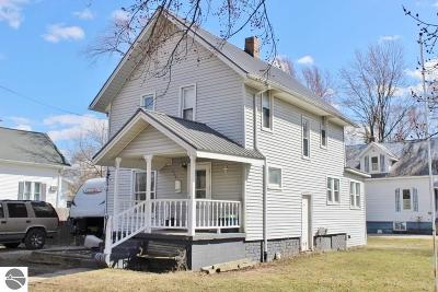 Alma Single Family Home For Sale: 800 Ely Street