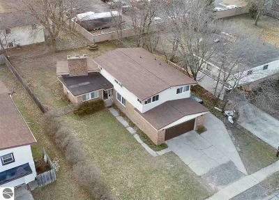 Mt Pleasant Single Family Home For Sale: 910 Elizabeth Court