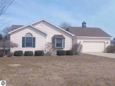 Au Gres Single Family Home For Sale: 2899 Midshipman Drive