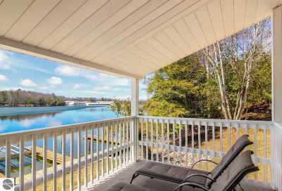 Condo For Sale: 9059 Clam Lake Road #26