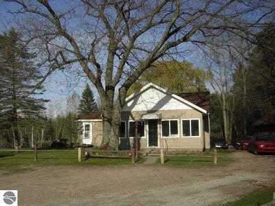 West Branch Single Family Home For Sale: 2149 Bedtelyon Road