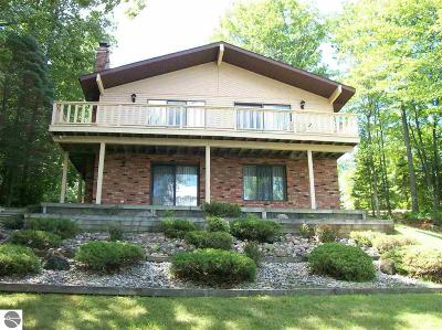 West Branch Single Family Home Active U/C Taking Backups: 2159 Ojibway Trail