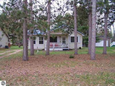 Lake Single Family Home For Sale: 3400 Lake Of The Pines Drive