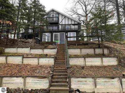 Hale Single Family Home For Sale: 3249 Big Buck Trail