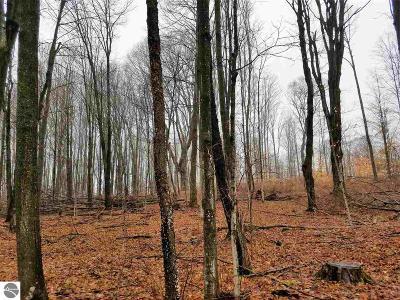 Kalkaska County Residential Lots & Land For Sale: Diebert Road