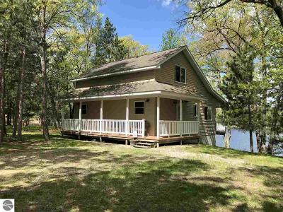 National City Single Family Home For Sale: 1617 Chappel Woods Trail