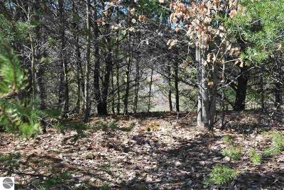 Grand Traverse County Residential Lots & Land New: Vl W County Line Road