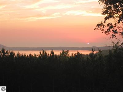 Leelanau County Residential Lots & Land New: Parcel B N Preservation Way