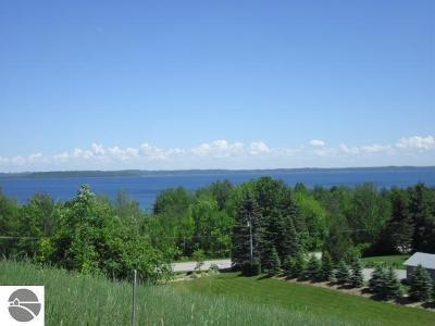 Leelanau County Residential Lots & Land New: 4 S Rolling Hills Drive